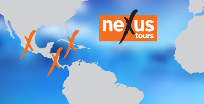 Nexus Tours Best circuits