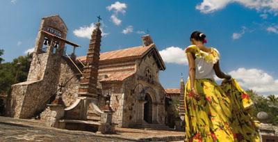 Mexico, Jamaica & Dominicana City Tours
