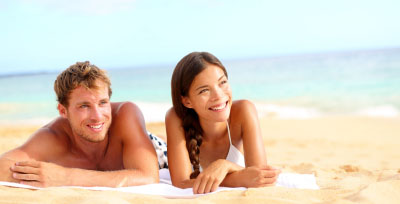 Nexus Tours Honeymoon Packages
