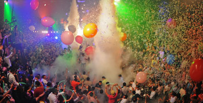 Best Caribbean Nightlife