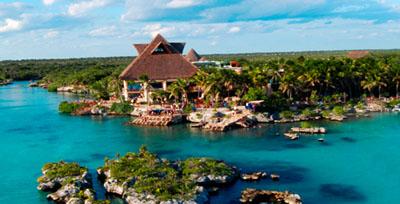Best Beach Destinations' Theme Parks