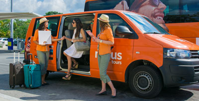 Nexus Tours Private Transfers