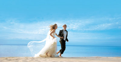Beach Wedding Planners