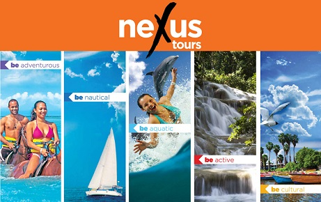 BeConcept NexusTours