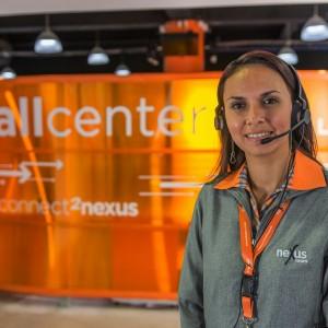 Call Center NexusTours