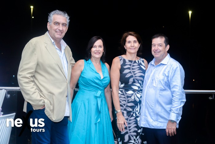 NexusTours Suppliers Awards