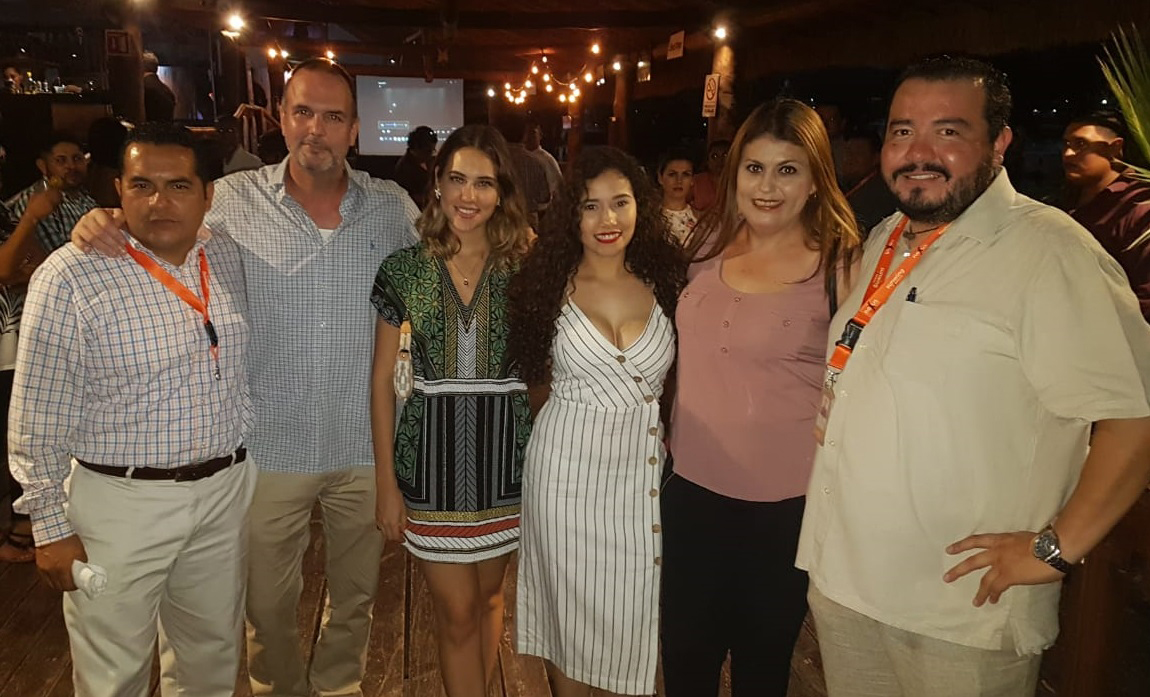 Suppliers Awards Los Cabos 2018