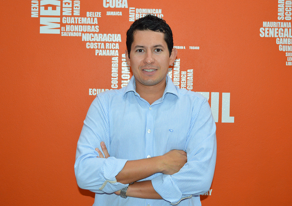 Hector Aguirre - NexusTours Commercial Strategy Manager