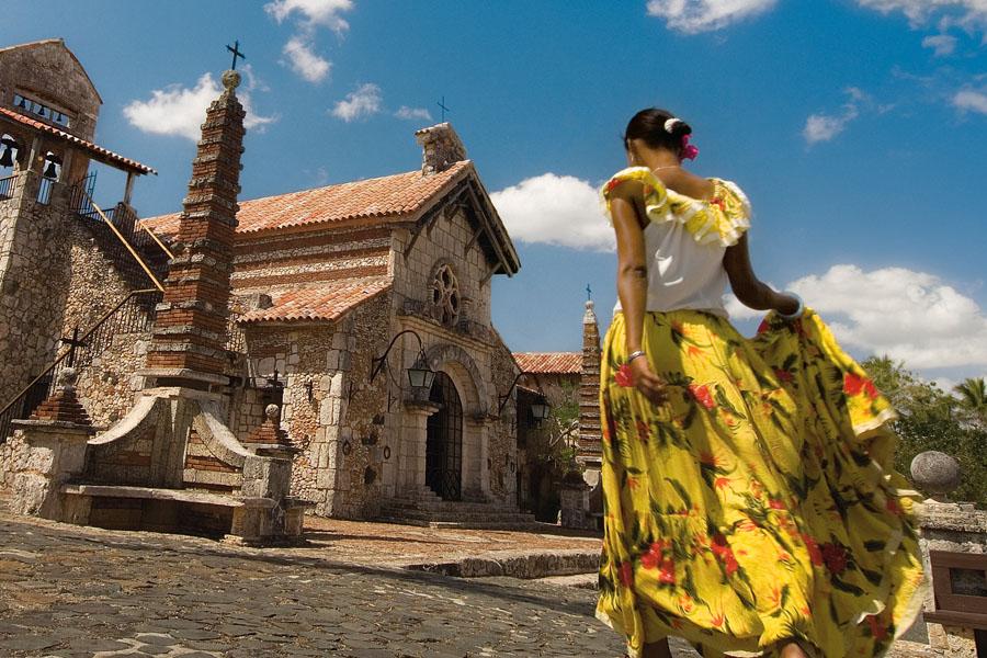 Ciudad y Cultura