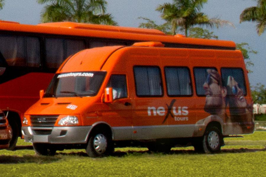 Minibuses / Vans