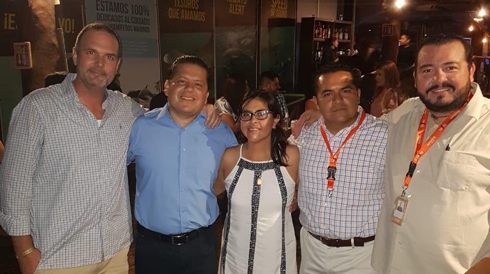 Suppliers Awards Los Cabos 2018 - 2