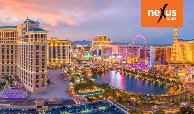 Las Vegas NexusTours